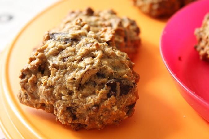 mookies gateau moelleux chocolat orange sans beurre